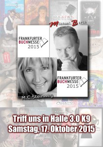 Flyer-Buchmesse